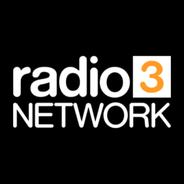 Radio 3 Network-Logo