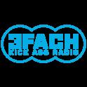 Radio 3FACH-Logo