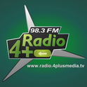 Radio 4 Plus-Logo