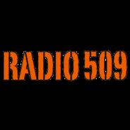 Radio 509-Logo