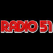 Radio 51-Logo