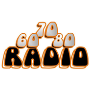Radio 60 70 80-Logo