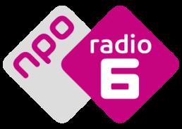 Internetradio-Tipp: Radio 6-Logo