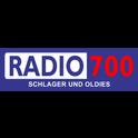 Radio 700-Logo
