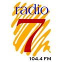 Radio 7 Alcoy-Logo