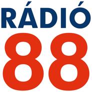 Radio 88-Logo