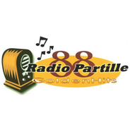 Radio 88 Partille-Logo