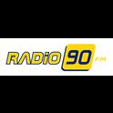 Radio 90-Logo