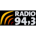 Radio 94,3-Logo