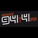 Radio 94i4 fm-Logo