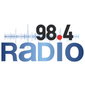 Radio 98.4-Logo