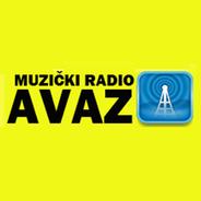 Radio AVAZ-Logo