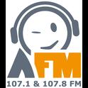 Radio A-FM-Logo