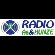 Radio Aa en Hunze-Logo