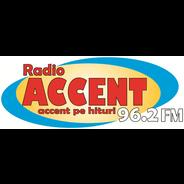 Radio Accent 96.2 FM-Logo