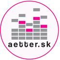 Rádio Aetter-Logo