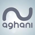 Aghani Aghani FM 98.9-Logo