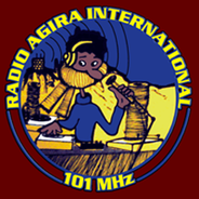 Radio Agira International-Logo