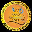 Radio Ain Karim-Logo