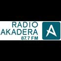 Radio Akadera-Logo