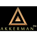 Radio Akkerman-Logo