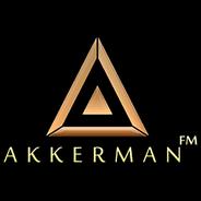 Radio Akkerman-Logo