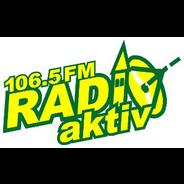 Radio Aktiv 106.5-Logo