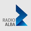Radio Alba 91.2-Logo