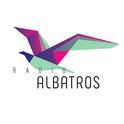 Radio Albatros 94.3-Logo