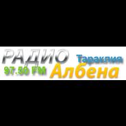 Radio Albena-Logo
