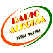 Radio Alegria-Logo