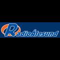 Radio Ålesund-Logo