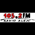 Radio Alex-Logo