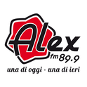 Radio Alex 89.9-Logo