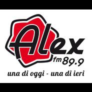 Radio Alex 89.9-Logo