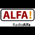 Radio Alfa-Logo