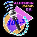 Radio Alhendín FM-Logo
