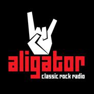 Rádio Aligátor-Logo