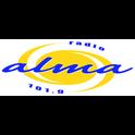 Radio Alma 101.9 FM-Logo