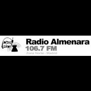 Radio Almenara-Logo