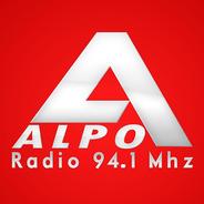 Radio Alpo -Logo