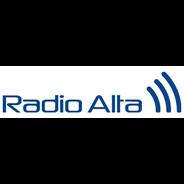 Radio Alta-Logo