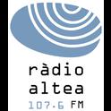 Radio Altea-Logo