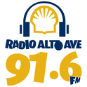 Rádio Alto Ave-Logo
