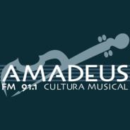 Radio Amadeus-Logo