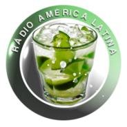 Radio América Latina-Logo
