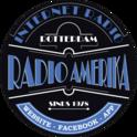Radio Amerika Rotterdam-Logo