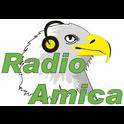 Radio Amica Stereo-Logo