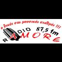 Radio Amore 87.5-Logo
