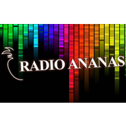 Radio Ananas-Logo